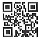 厚生労働省公式ホームページQRコード