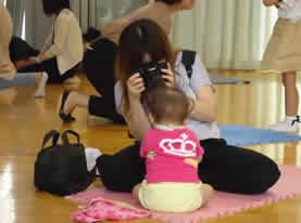 パパママのためのカメラ教室