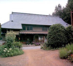 島田家建造物