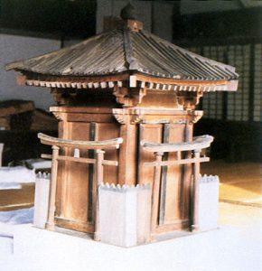 武甲山御嶽神社の宮殿